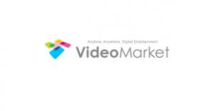 おすすめ動画配信サービス10位:ビデオマーケット